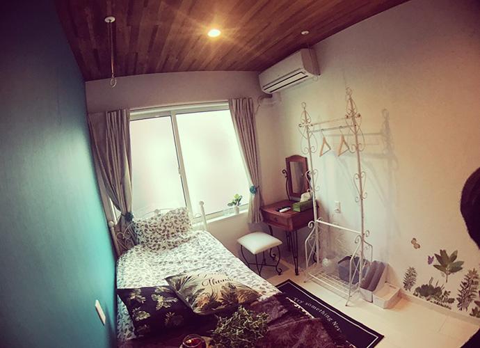 部屋の様子2